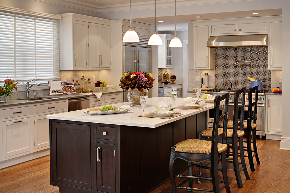Kitchen Remodeling, Kitchen Designer, Summit NJ and Morris County NJ ...