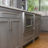 Kitchen Remodeling - Summit NJ