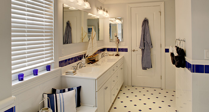 Summit new jersey bathroom remodeling