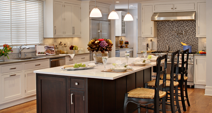 kitchen & bath cabinet remodeling, summit nj and morris county nj
