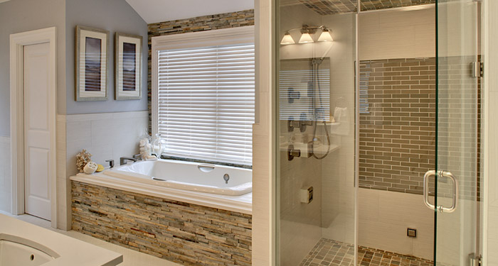 Bon Summit Bathroom Remodeling
