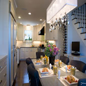 BHR Décor Designs and Remodels Home Interiors, Custom Kitchens, and Bathrooms. Call 908-273-9011 to Schedule Your Showroom Appointment and Design Consultation.