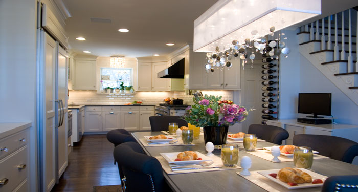 Home Interior, Kitchen & Bath Designer, Summit NJ and Morris County NJ