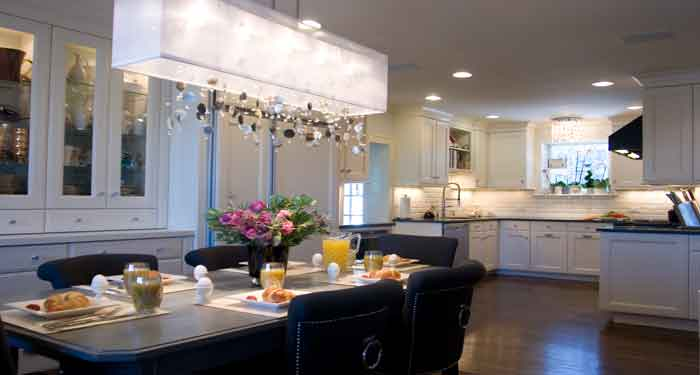 Summit New Jersey Kitchen Remodeling